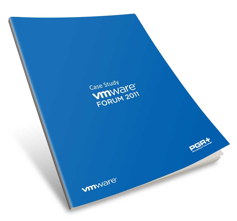 VMware FORUM 2011 Madrid
