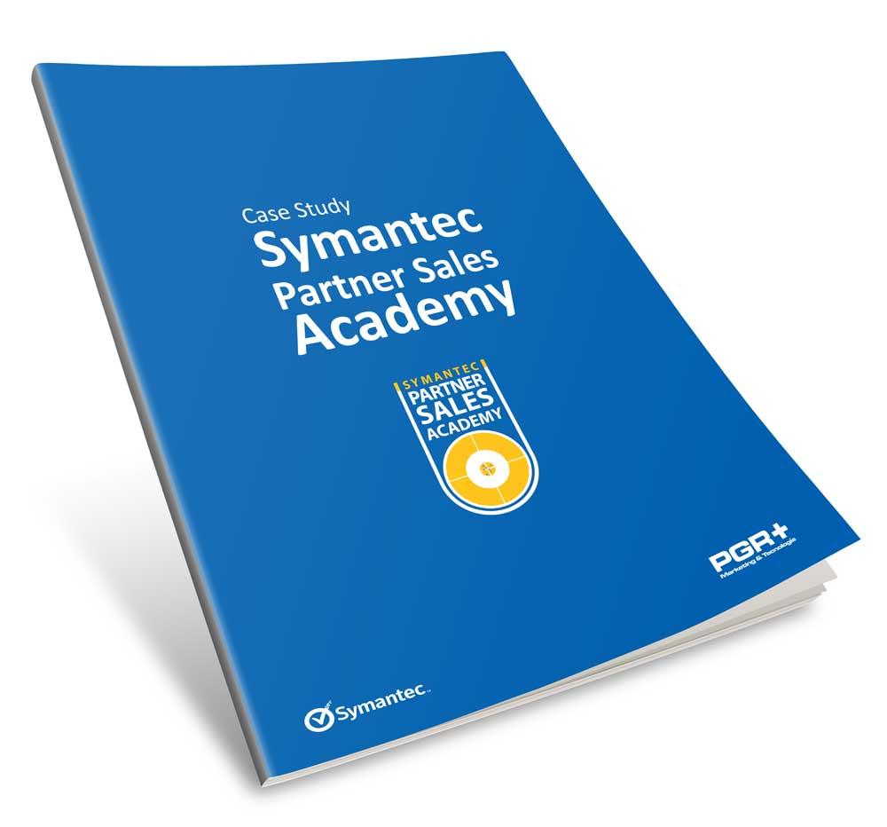 Symantec Partner Sales Academy
